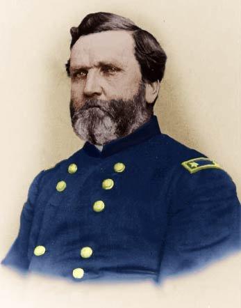 General George Thomas
