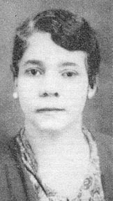 Elizabeth Simpson Drewry