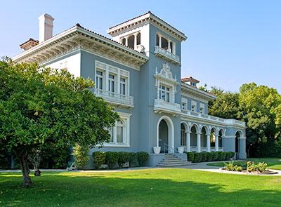 Brix Mansion