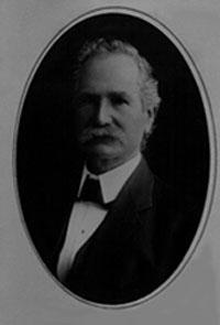 Dr. Thomas Richard Meux