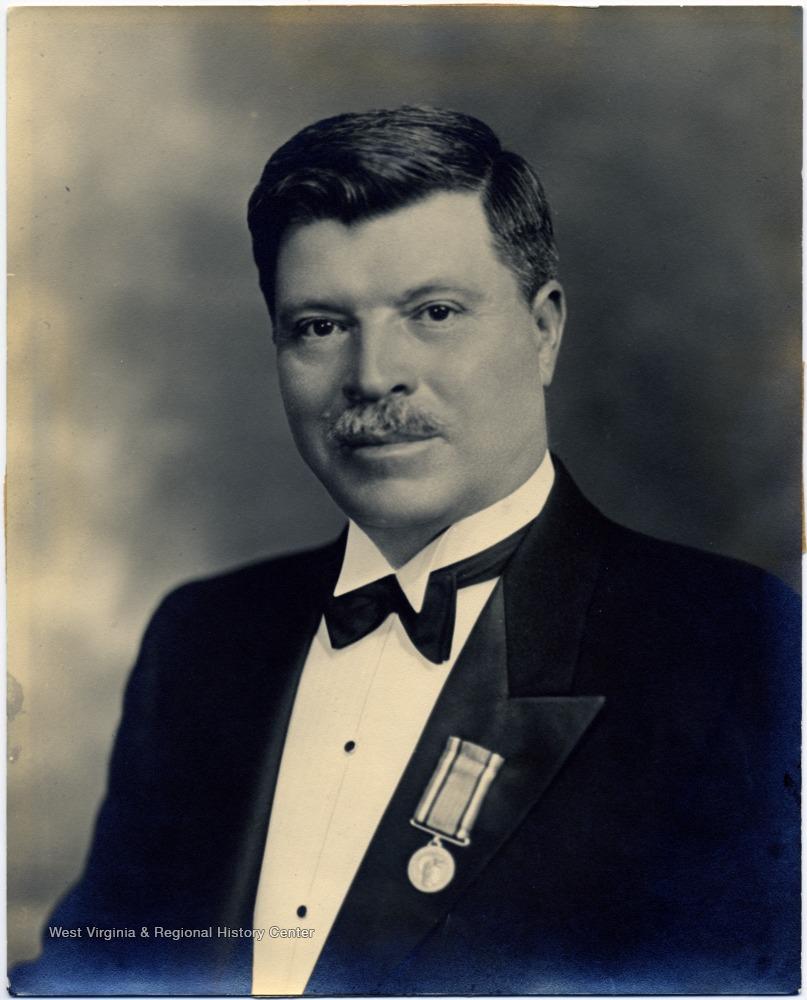 Portrait of Thoney Pietro