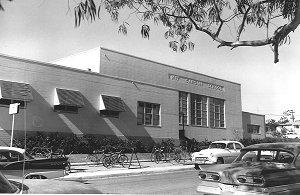 1941 Kit Carson School