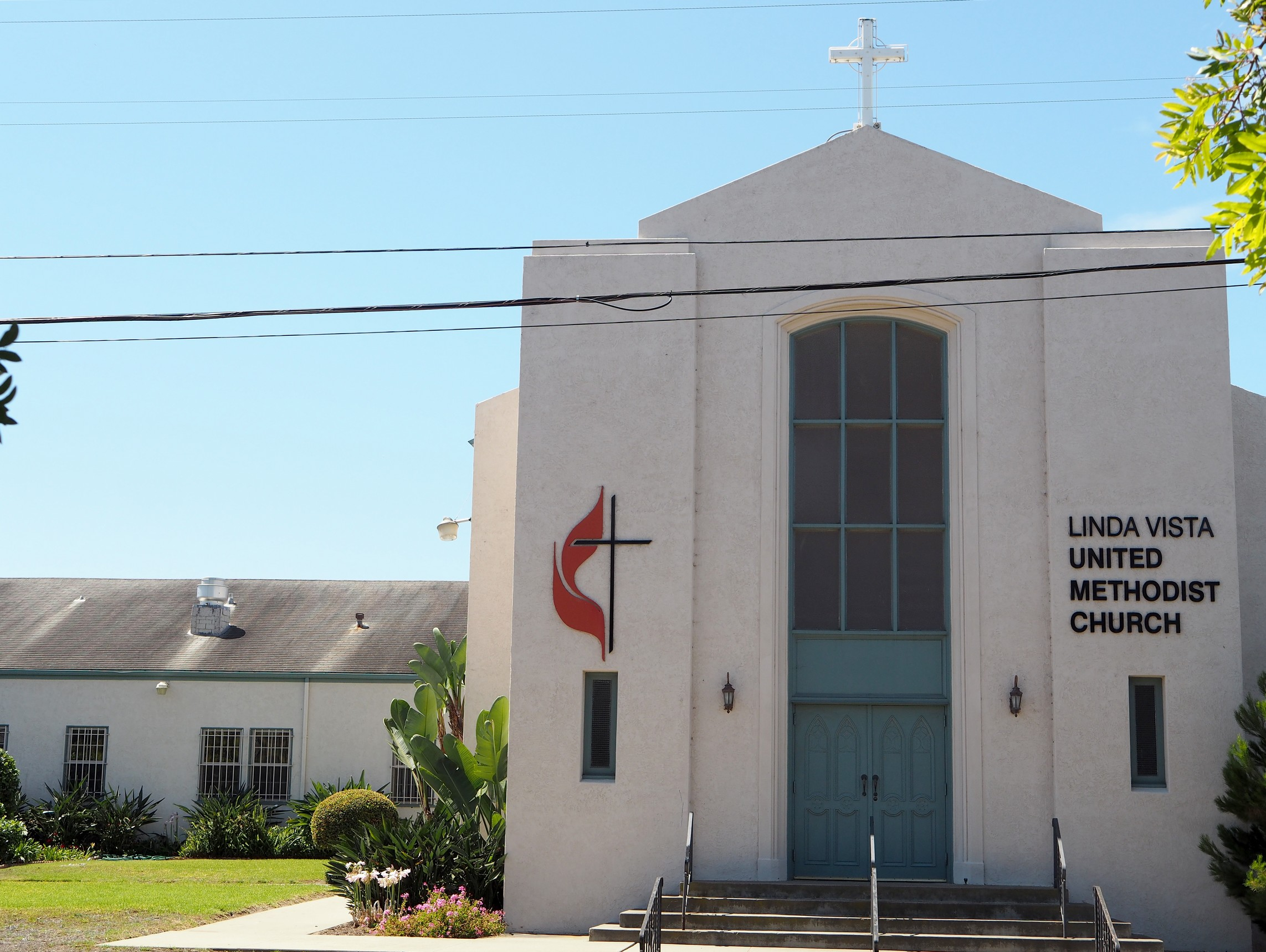 Linda Vista United Methodist Church