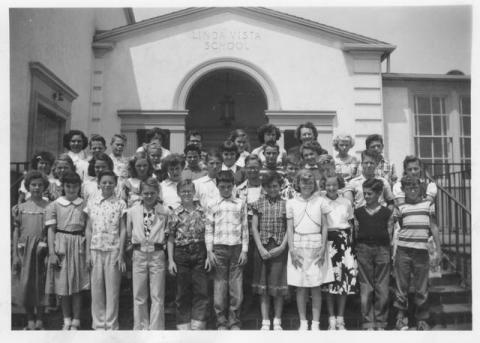 1952 -- Linda Vista Elementary
