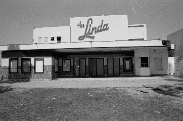 The Linda Movie Theater