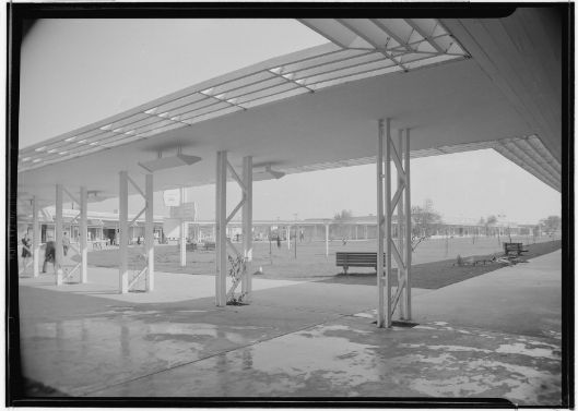 1945 -- Linda Vista Center