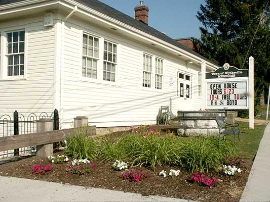 Thomas J. Boyd Museum