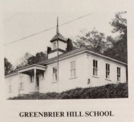 The Greenbrier Hill School