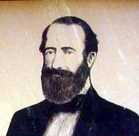 Major Pierson B. Reading (1816–1868)