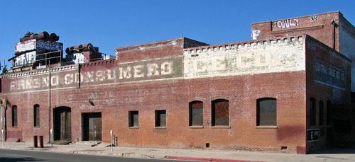 The Fresno Consumers Ice Company