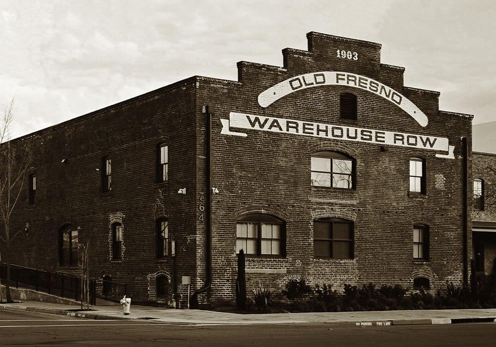Wormser Furniture building