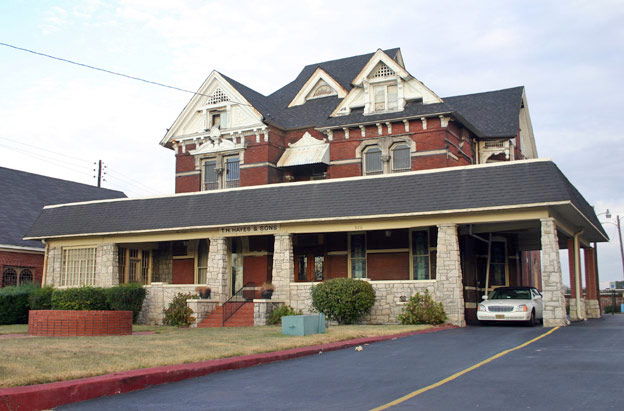 T.H. Hayes and Sons Funeral Home