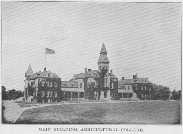 Anderson Hall in 1902