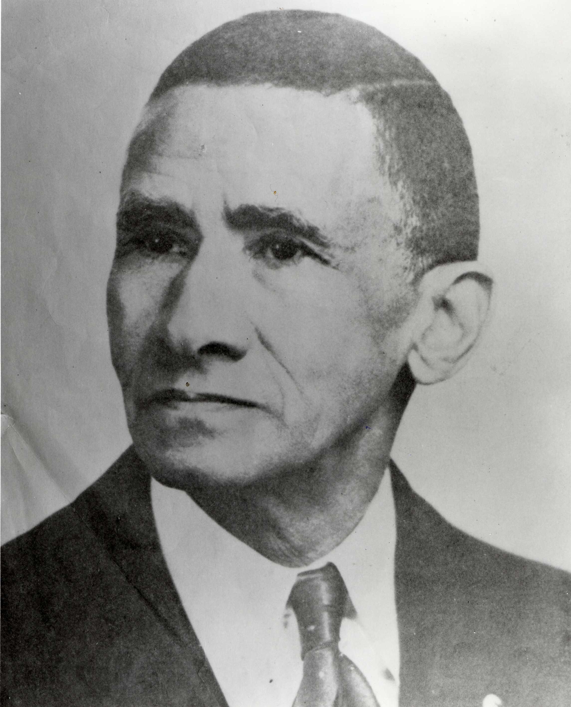 Isaac Scott Hathaway 1872-1967