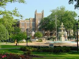 The University of North Alabama first opened its doors as LaGrange College on January 11, 1830
