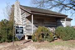 W. C. Handy Birthplace, Museum & Library