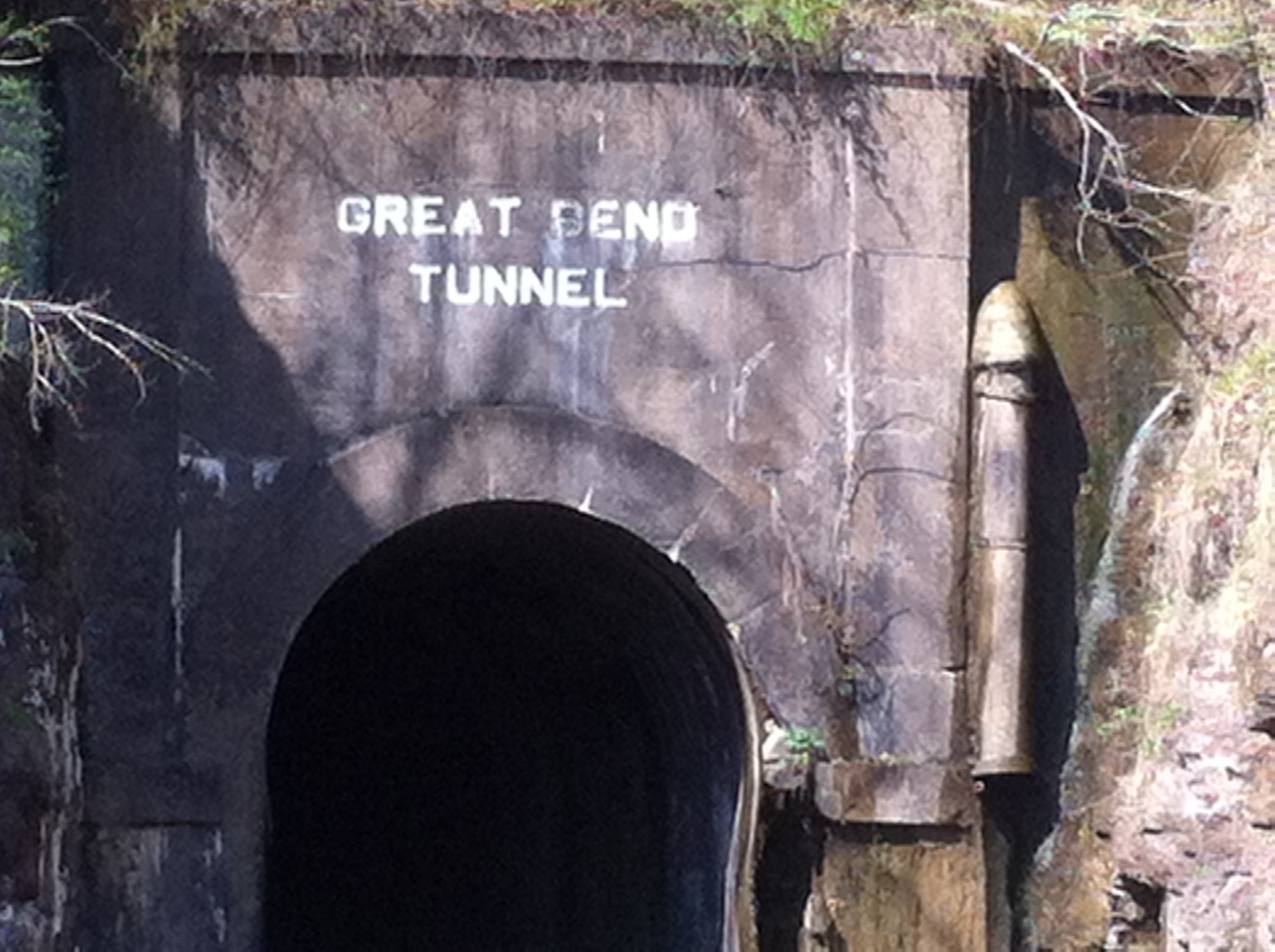 Great Bend Tunnel