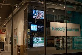 The GLBT History Museum opened in 2011 and offers a variety of exhibits and online resources.