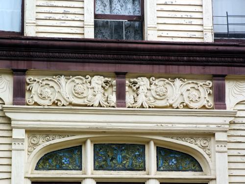 Window and Exterior Design