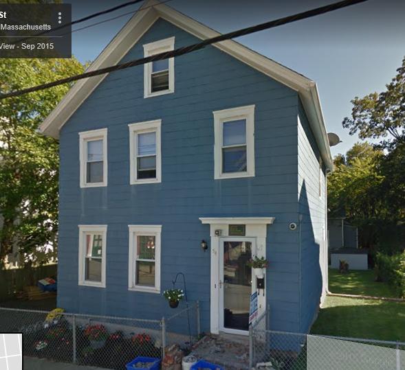 Lewis Temple House (Google Maps)
