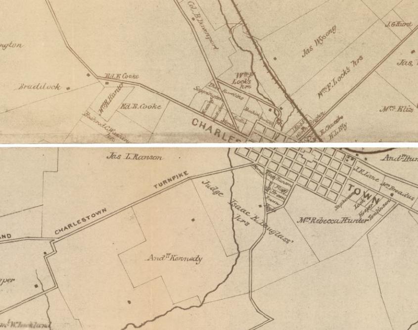 Ecoregion, Map, Slope, Line