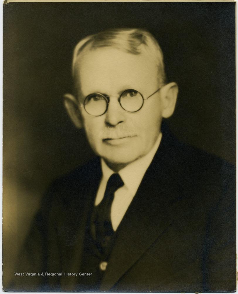 Portrait of Mestrezat.