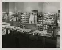 The Lingerie Department at Kaufmann's (circa 1950s-1960s)