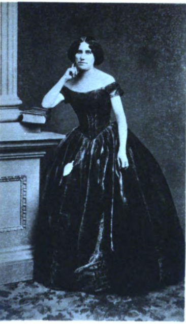 Sarah Kirby Stark: California's first female theatre manager. After the destruction of the Eagle Theatre, she joined Atwater's troupe in San Francisco and co-managed the new Tehama Theatre in Sacramento.