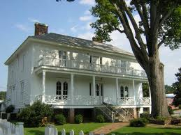 The Larimore House