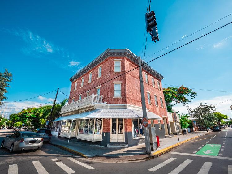 The Oldest Drug Store (Key West Drug Company)