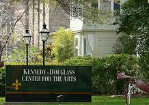 Kennedy-Douglass Center for the Arts