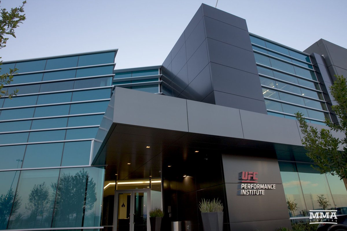 The UFC performance Institute is the current physical home of the UFC Hall of Fame. The UFC PI is essentially the heart of the UFC world. This is where the main corporate offices are, and it serves as performance institute for all the UFC fighters on the company roster. The UFC PI is a state-of-the-art facility with everything an athlete could ever imagine. The UFC cares about its history a great deal and this UFC PI really shows that. The UFC PI facility is about 30,000 sq. ft and costed over $14 million, it opened in 2017.