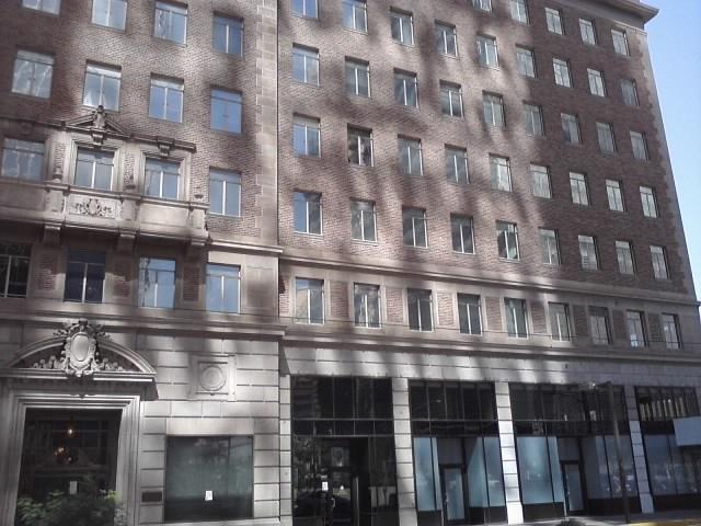 Security Building, n.d.