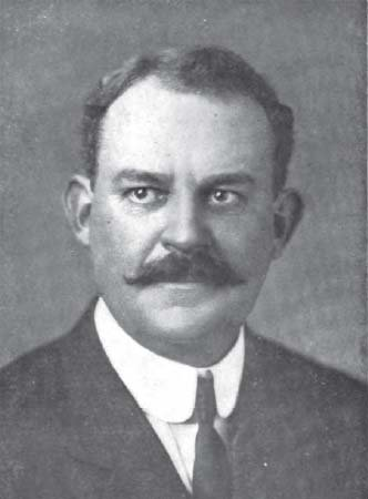 Dwight Heard was the founder of the Arizona Statesman and a leading land owner.