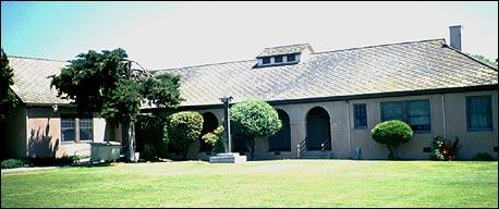 Gakuen Hall
