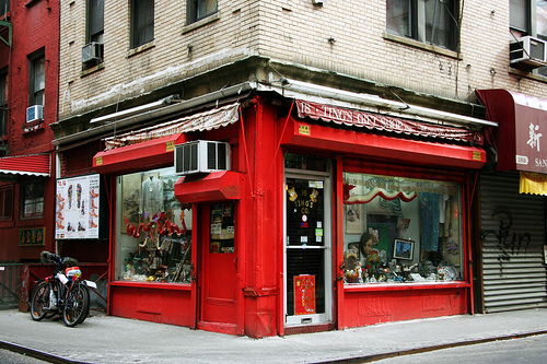 Ting's Gift Shop