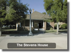 The Stevens House