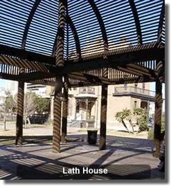 The Lath House Pavilion