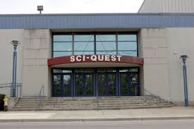 Sci-Quest Hands-on Science Center operated in two locations from 1999 to its closure in 2016