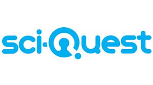 Sci-Quest Hands-on Science Center Logo