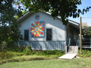 The Oktibbeha County Heritage Museum was founded in 1976.