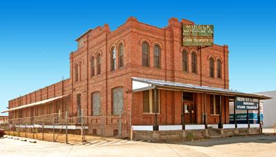 Fresno Brewery Company