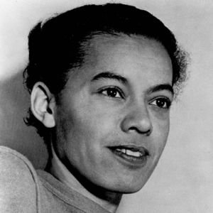 Pauli Murray was an African American LGBTQ+ civil and women's activist.