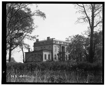 Hunter's Mansion