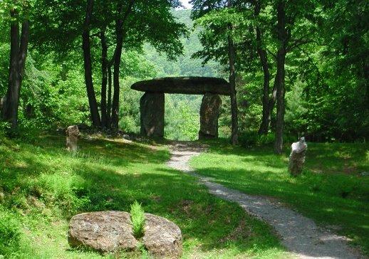Trilithon Thor's Gate