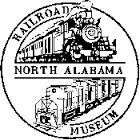 North Alabama Railroad Museum Logo