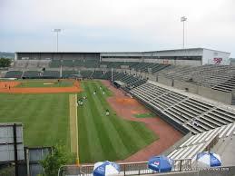"Joe W. Davis Stadium (aka ""The Joe"")"