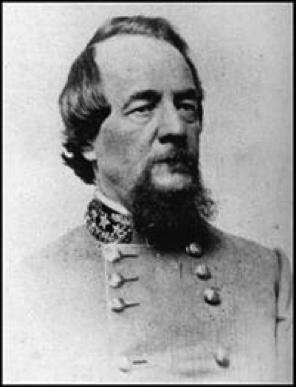 Colonel Edward Johnson