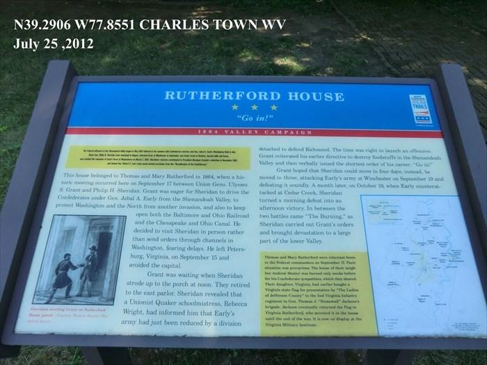World, Commemorative plaque, National historic landmark