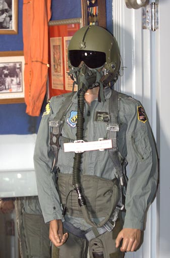 Air Force Flying Suit